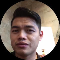JR Tamayo Avatar